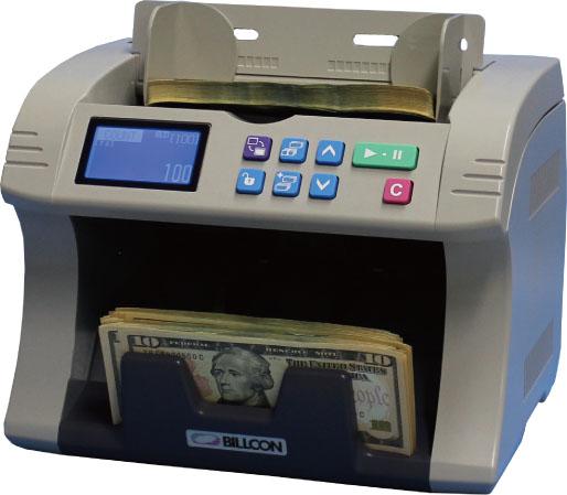 Счетчик банкнот Billcon 120a SD