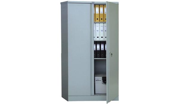 Шкаф для офиса - ПРАКТИК M - 18
