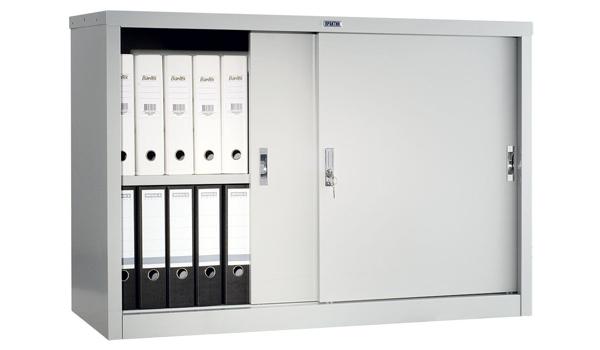 Шкаф для офиса - ПРАКТИК АMТ - 0812