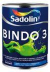 Краска глубокоматовая Sadolin - Биндо 3