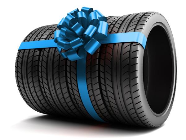 Комплект летних шин в подарок: Талисман Страхование и телеканал 24 объявили об акции