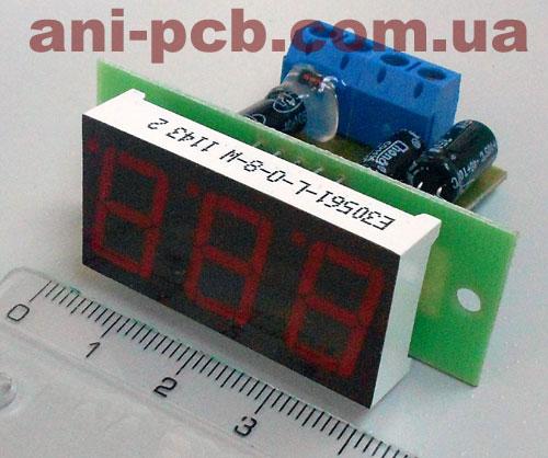 Электронные термометры с выносным датчиком своими руками